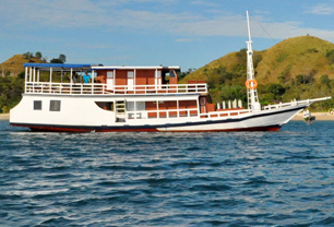 Komodo Leisure Cruise