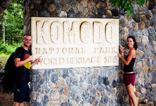 Explore Komodo Tour