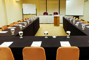 Labuan Bajo Meeting Room Package