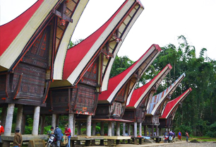 Tana Toraja Adventure Tour