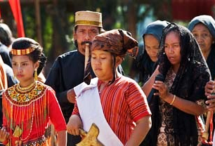 Tana Toraja Culture Tour