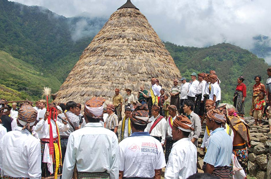 Penti - Culture Of Manggarai